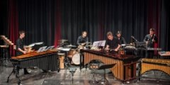 Christian Benning Percussion