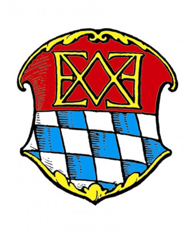 Wappen farbe